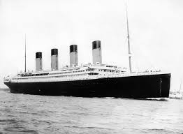 Why legendary brands such as the Titanic will always have consumer appeal