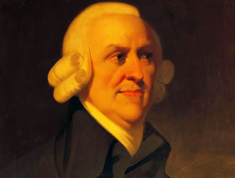 Capitalism - Adam Smith