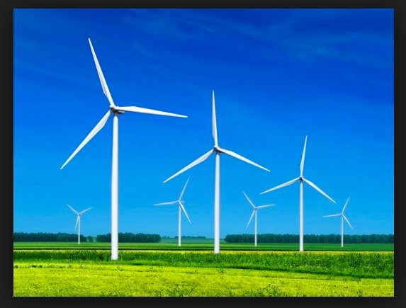 Do wind turbines affect property values? No