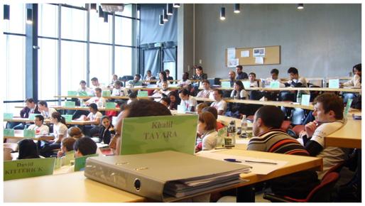 MBA Graduates ten years later define success