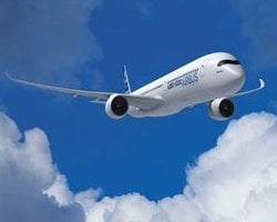 Japan Airlines Airbus deal worth $9.5bn