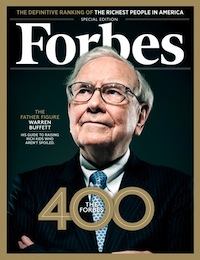 Forbes sale is very possible – how much is it worth?