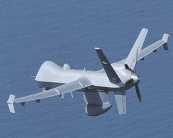Civil unmanned aircraft – aviation's next great frontier