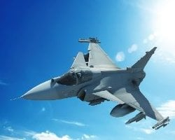 SAAB wins Brazilian fighter jet contract worth $4.5bn
