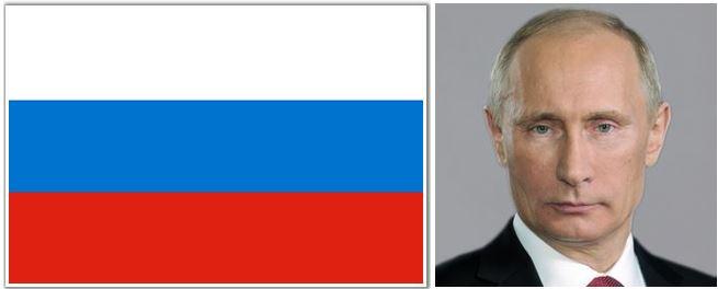 BRIC - Russia