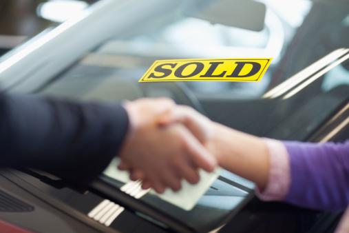 New car sales forecast 2014, US
