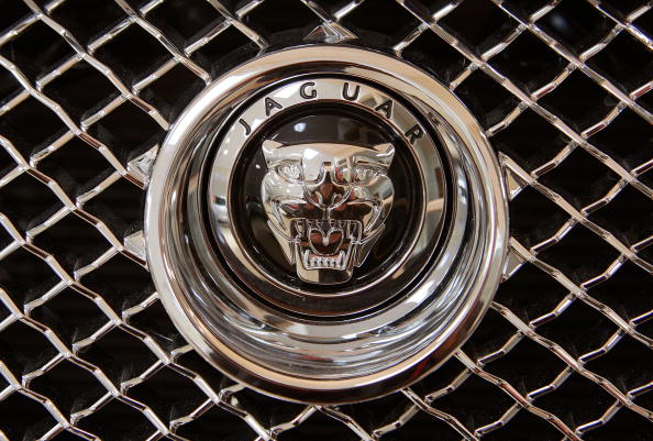 2013 was a Jaguar Land Rover record year