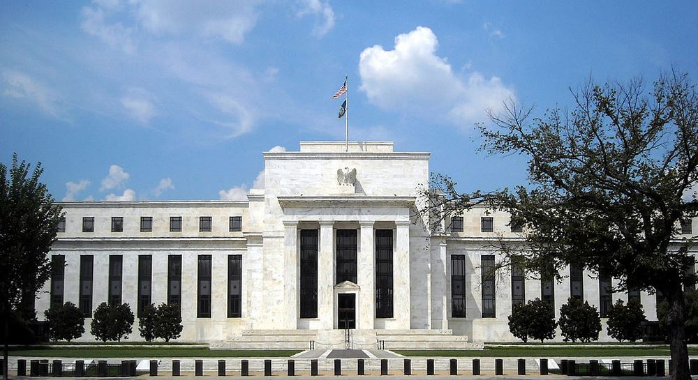 Federal Reserve System - the US central bank