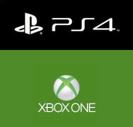 Xbox One versus PS4 sales