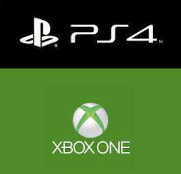 Xbox One versus PS4 sales