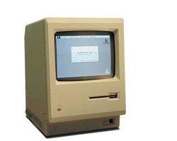 Apple Mac 30th Birthday today