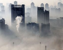 Chinese exports linked to pollution levels in USA