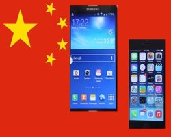 Chinese 4G smartphone market 1,500% increase in 2014, forecast