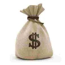 money addiction