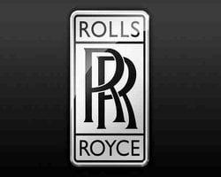 Rolls-Royce had record year