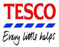 Tesco had disappointing Christmas sales