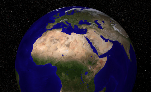 Slow growth in Middle East and North Africa, what to do?
