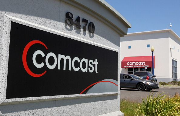 Comcast Time Warner Cable acquisition in $45 billion deal