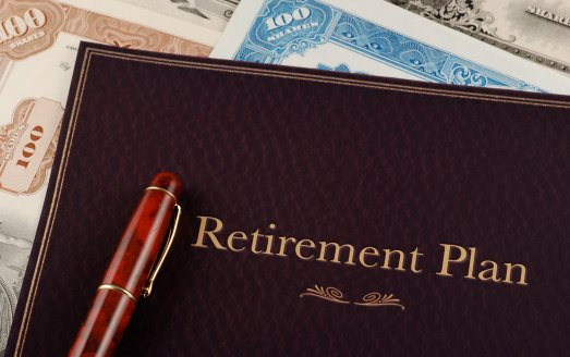 Fixed retirement age should be abolished, says report