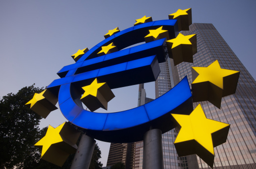 Eurozone economy gains steam with lowest unemployment in decade