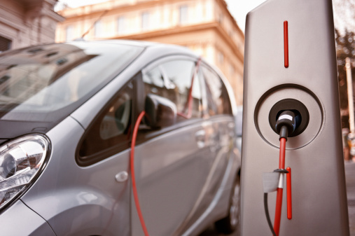 Electric Cars -