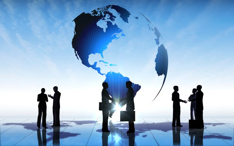Global economic outlook good, despite risks in some emerging markets
