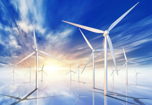 Wind energy record growth seen at the end of 2013, US