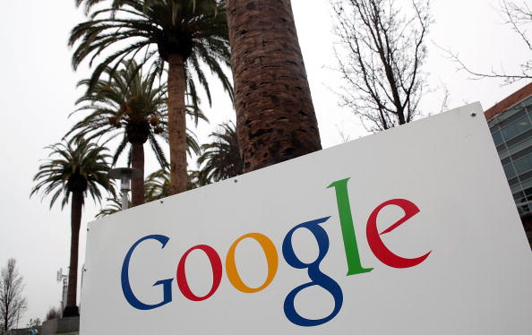 Google overtook Exxon for second most valuable US company