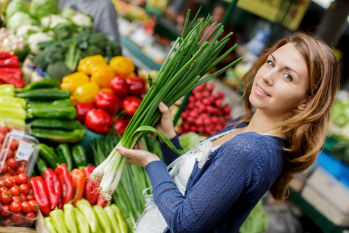Local foods and their economic benefits
