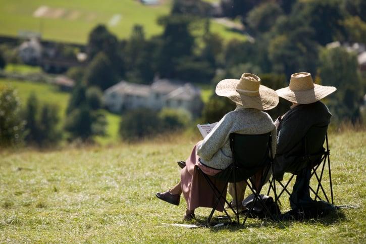Retirement outlook still beyond reach for many American seniors