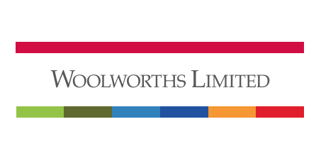 Woolworth's 2015 logo