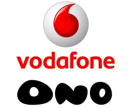 Vodafone Ono €7.2 billion takeover