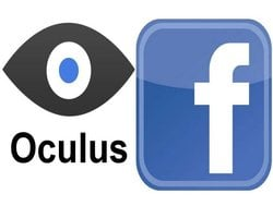 Facebook Oculus takeover deal worth $2 billion announced