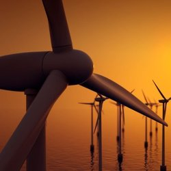 Wind energy reduces energy bills, study says