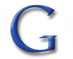 Google advertising prices down 9%