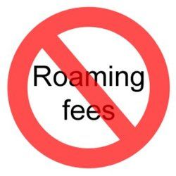 Roaming fees scrapped in the European Union