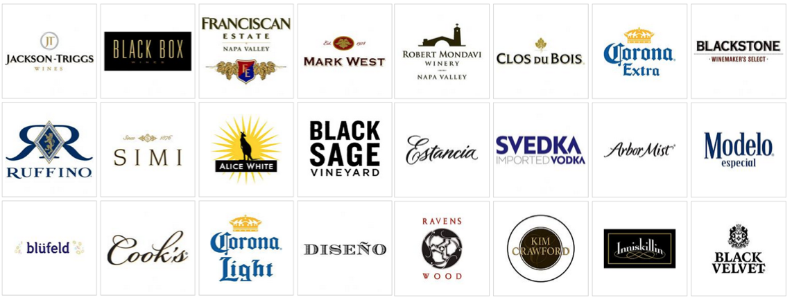 Constellation Brands 2013