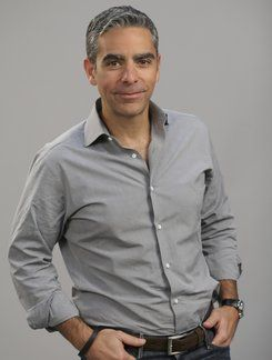 David Marcus PayPal president joins Facebook