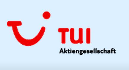 TUI AG logo