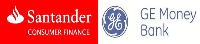 Banco Santander buying GE Nordic Units