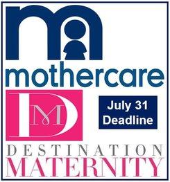 Destination Maternity Mothercare takeover bid