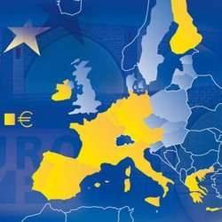 Eurozone economic activity little improved