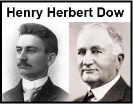 Henry Herbert Dow