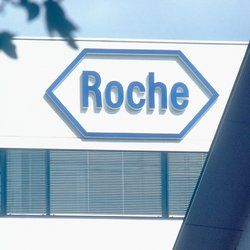 Roche H1 sales down 1 percent due to strong franc