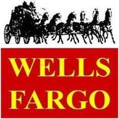 Wells Fargo net income