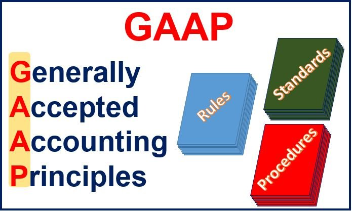 Politicization of GAAP