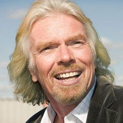 Peaceful Ukraine-Russia solution urged by Branson and business leaders