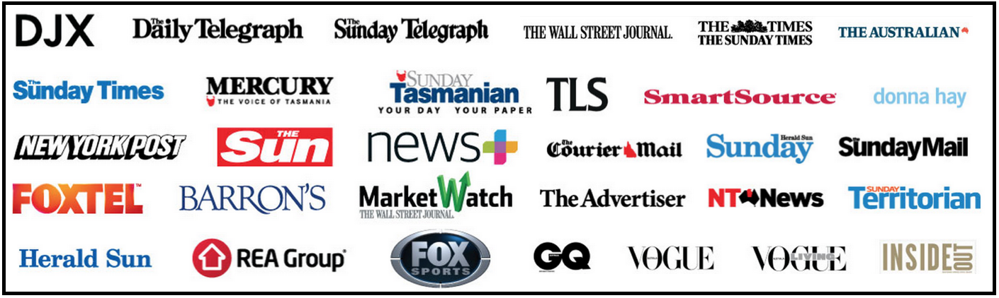 news corp owned properties