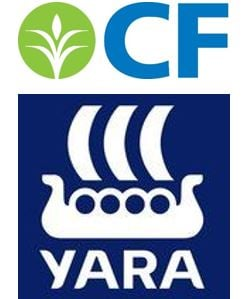 Yara and CF Industries