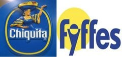 Chiquita and Fyffes